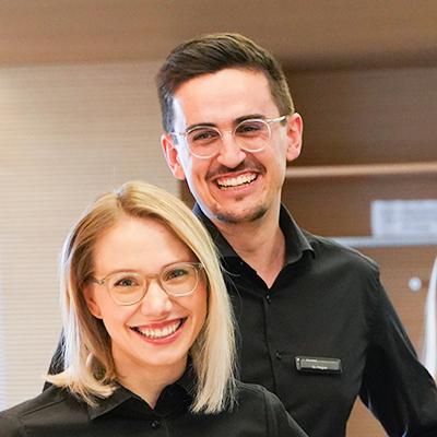 Die Zahnärzte Felgner sind Spezialisten für Zahnerhaltung in Leipzig.