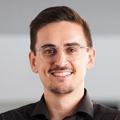 Dr. Jöran Felgner