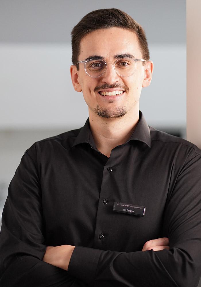 Dr. Joeran Felgner, Zahnarzt für Zahnerhaltung Leipzig